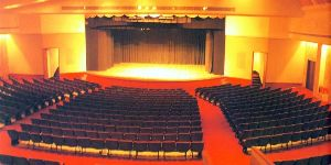 Auditorium Seating Arrangement Services