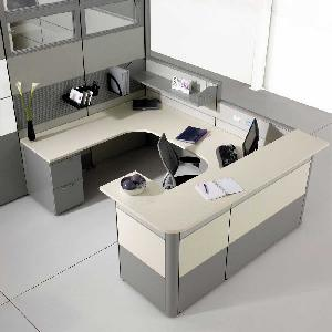 Modular Workstation Designing Services