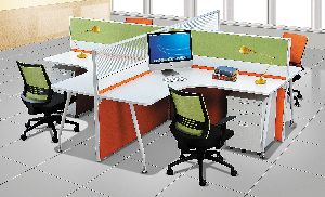 Modular Office Partition Designing Services