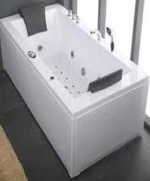 Bath Tub 01