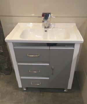 Vanity Basin Set 02