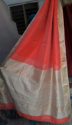 Maheshwari Kosa Palla Sarees