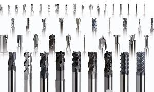 CNC Inserts And Endmills 01