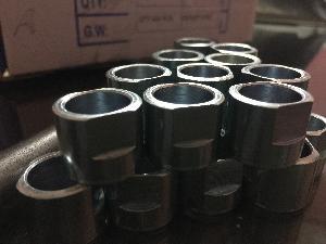 CNC Turning Part 02
