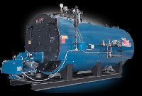 used industrial boiler