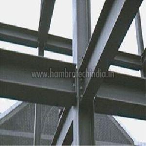 Fabricated I Steel Girder