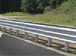 Highway Guardrails