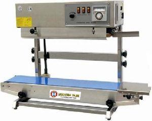 MP900L Band Sealer Machine