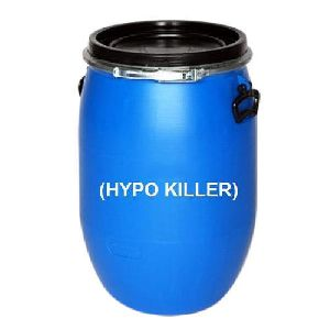 Hypo Killer Chemical