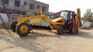 Tractor Grader  01