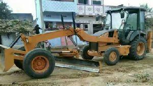 Tractor Grader  02