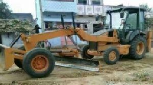 Tractor Grader 03
