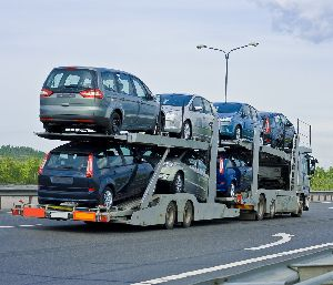 Car Transportation Service 01