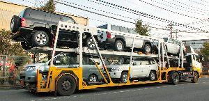 Car Transportation Service 04