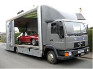 Car Transportation Service 05