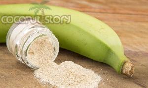 Green Banana Flour 01