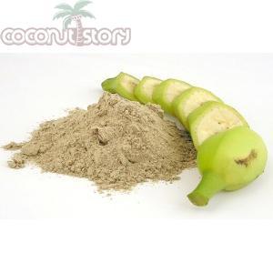 Green Banana Flour 04