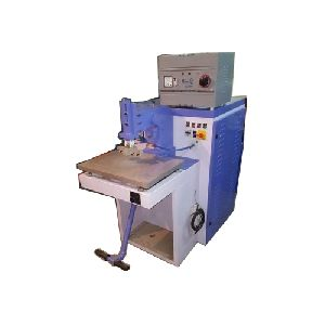 PVC Heavy Embossing Machine