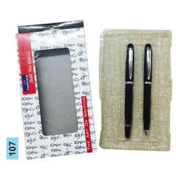107 Pen Gift Set