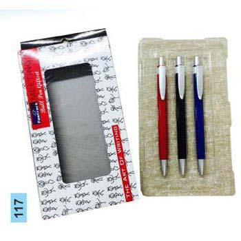 117 Pen Gift Set