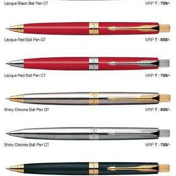 Parker Aster Pens