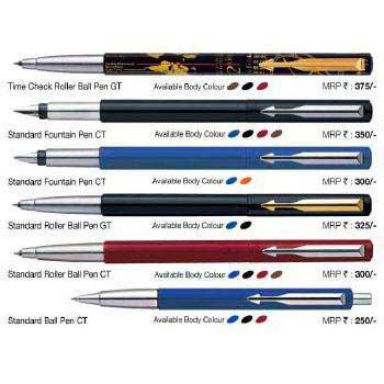 Parker Vector Pens