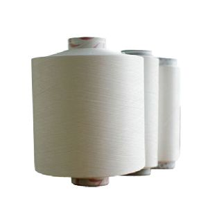 Plain Polyester Yarn