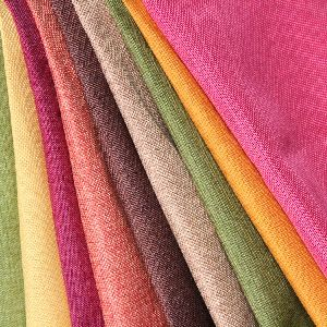 Pure Linen Shirting Fabric