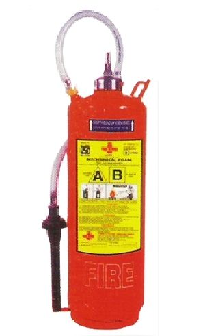 Mechanical Foam Extinguisher