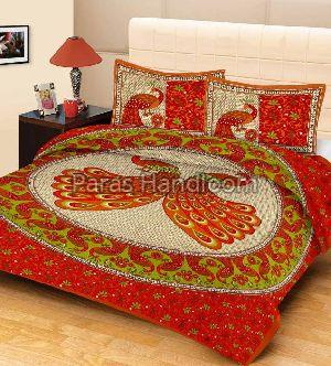 3D Bed Sheet Set