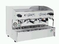 Alpha Espresso Coffee machine