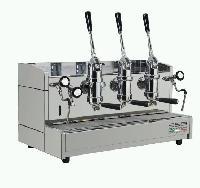 Napoli Espresso Coffee Machine