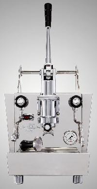 Valexia Leva Espresso Coffee Machine