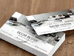 Corporate Business Card Printing Services