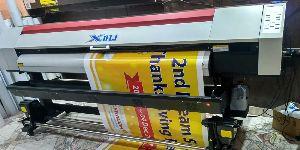 Eco Solvent Flex Printing Services