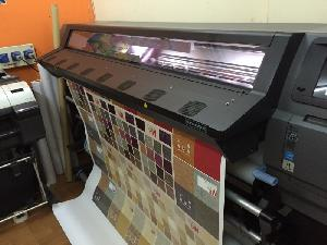 Fabric Banner Printing Services