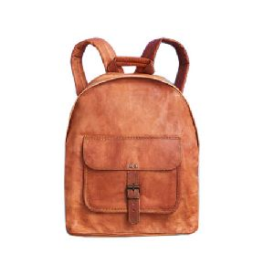 College Leather Bags