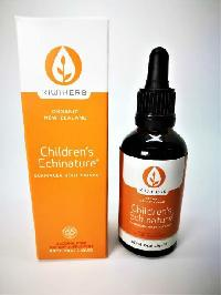 50ml Kiwiherb Children's Echinature Syrup