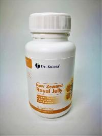 Dr. Kulsea New Zealand Royal Jelly