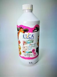 ETICA Infants & Children Immune Liquid