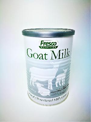 Fresco Goat Milk