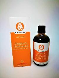 Kiwiherb Children\'s Echinature Syrup