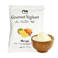 Suki Bakery Mango Gourmet Yoghurt