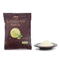 Suki Bakery Matcha Ice Cream Powder