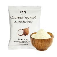 Suki Bakery Coconut Gourmet Yoghurt