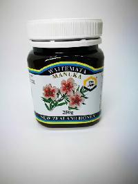 Waitemata UMF15+ Manuka Honey (250 gm)