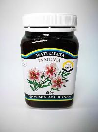 Waitemata UMF15+ Manuka Honey