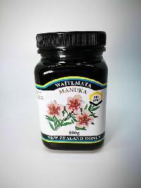 Waitemata UMF20+ Manuka Honey (500 gm)