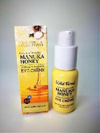 Wild Ferns Manuka Honey Intensive Refining Eye Creme
