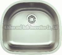 KBUS2321 Stainless Steel Undermount Bowl Sink